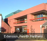 Extension Penrith Panthers