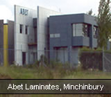Abel Laminates, Minchinbury