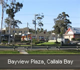 Bayview Plaza, Callala Bay