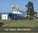 Car Wash, Minchinbury
