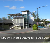 Mount Druitt Commuter Car Park