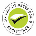 Tax Practioners Board Registered